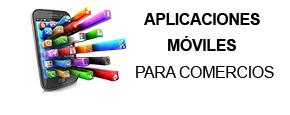 Aplicaciones móviles para comercios