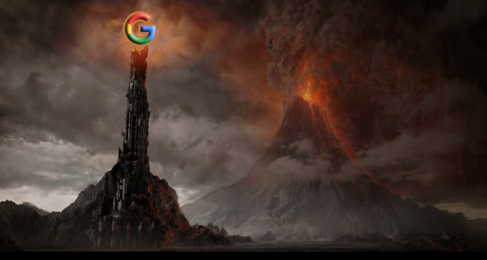 Google Mordor