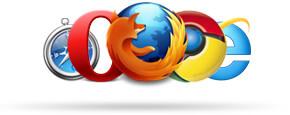 Creacion web profesional