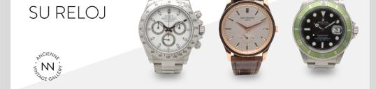 Posicionamiento Wordpress Compraventa relojes